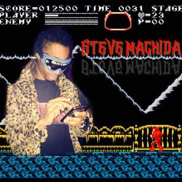 Steve Machida
