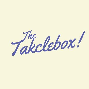 STONES NEIGHBOR of The Takclebox