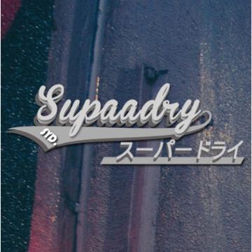Supaadry
