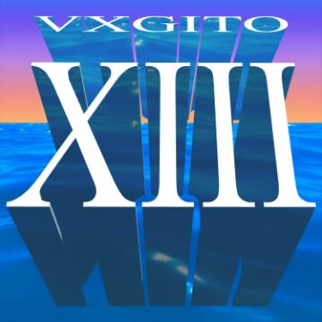 VXGITO XIII