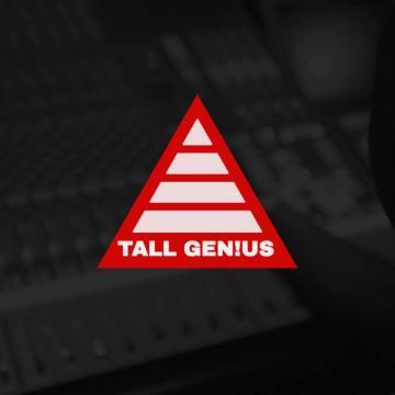 Tall Genius