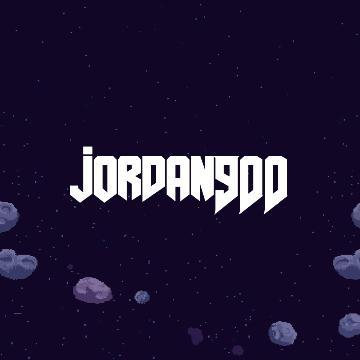 Jordan900
