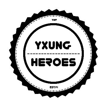 YxungHeroes