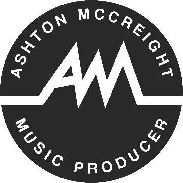 Ashton McCreight