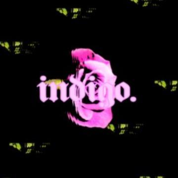 D.Indigo