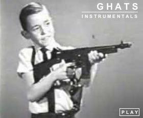 ghats