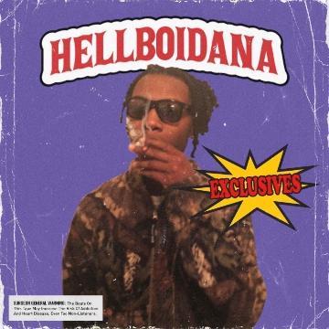 HELLBOIDANA