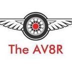 The AV8R