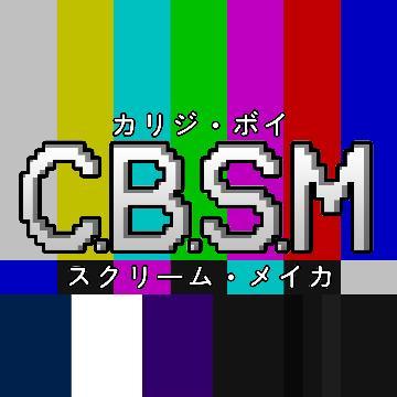 C.B.S.M