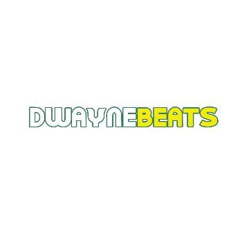 DwayneOnTheTrack
