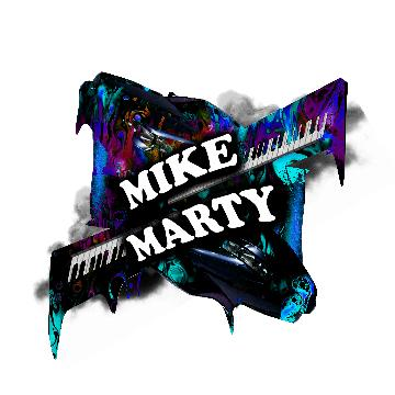 Mike Marty