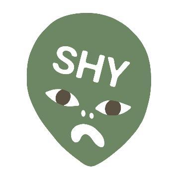 Shy Martian