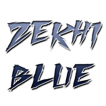 Zekhi Blue