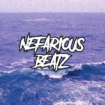 Afterlxfe // Nefarious Beatz