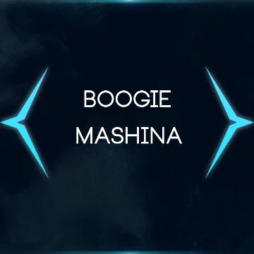 Boogie Mashina