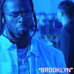"TYE DONAVAN BEATS - ""BROOKLYN"" Pop Smoke Type Beat | U.K. / N.Y. Drill Beat"