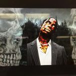 Lunatic Beatz - Skeletons For Sale - Travis Scott x Young Thug