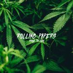 TR-808 - Rolling Papers