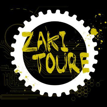 ZakiToure