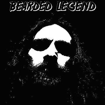 BEARDED LEGEND