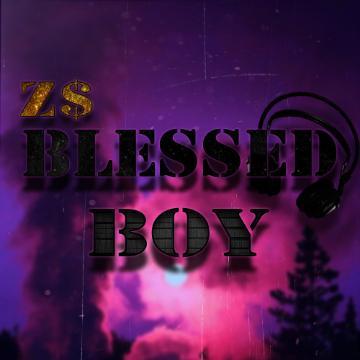 Z$ Blessed boy