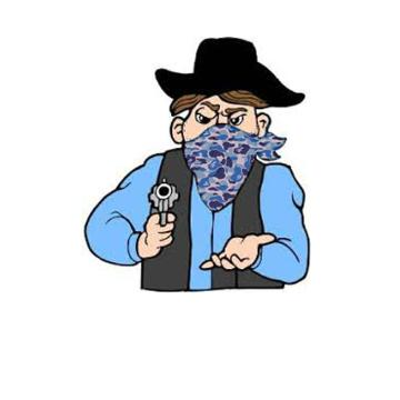Icy Bandit