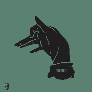 GREEN D.O.G