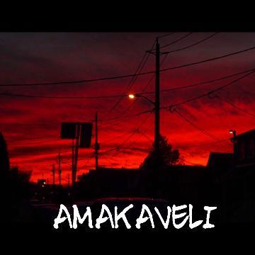 Amakaveli (Uzo)