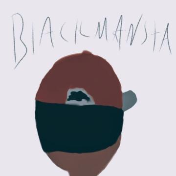 BLACKMANSTA10