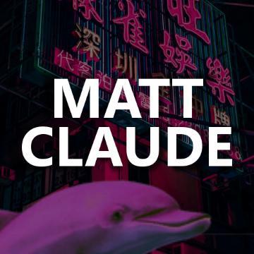 Matt Claude
