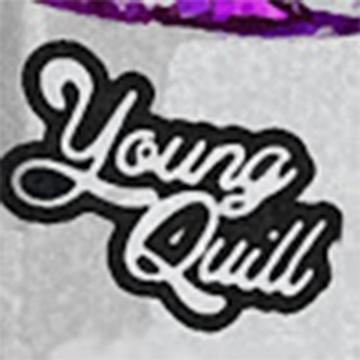 Young Quill