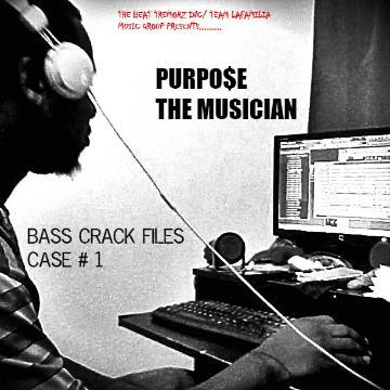 Purpose The Musician