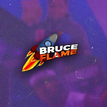 Bruce Flame