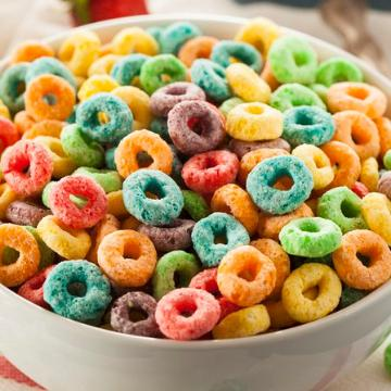 Easy Cereal