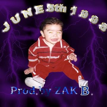 Zak B.