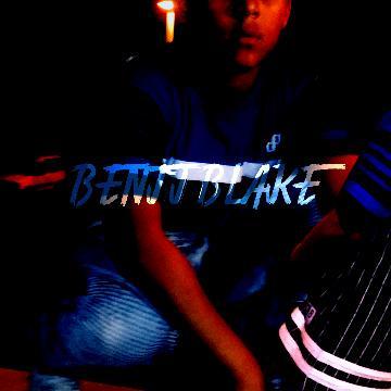 BENJI BLAKE