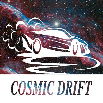 Cosmic Drift Productions