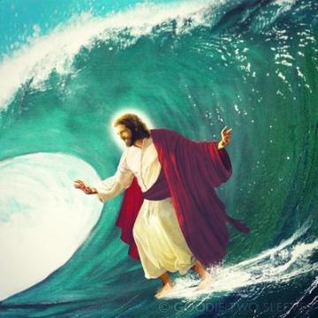 Surf Messiah