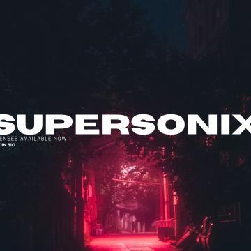 SuperSonix