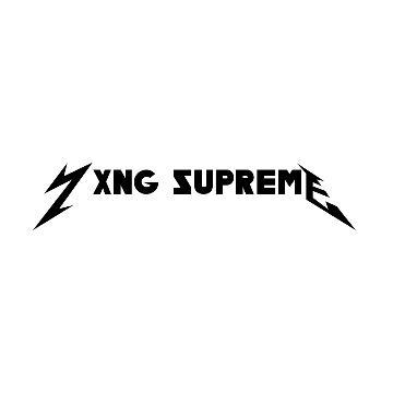Yxng Supreme