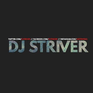 DJ STRIVER