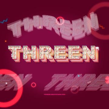 Threen Beats