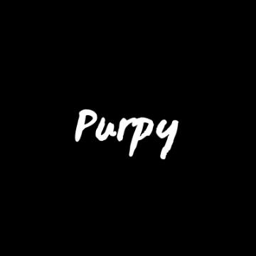 Purpy