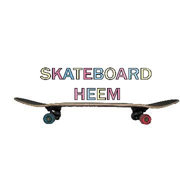 Skateboard Heem