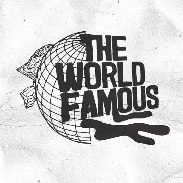 The World Famous