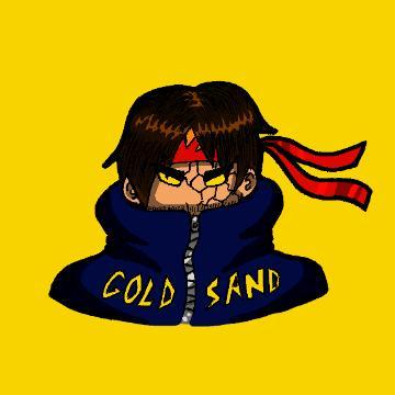 GOLDSAND