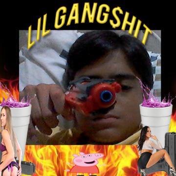 LIL GANG$HIT