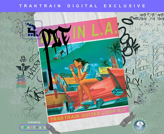 product/die-in-la-traktrain-guitar-loop-kit/