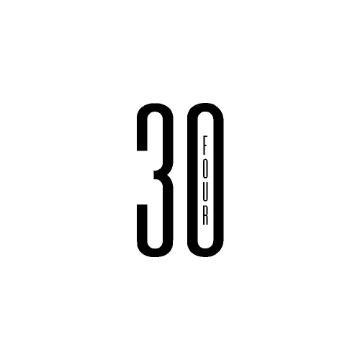 30Four