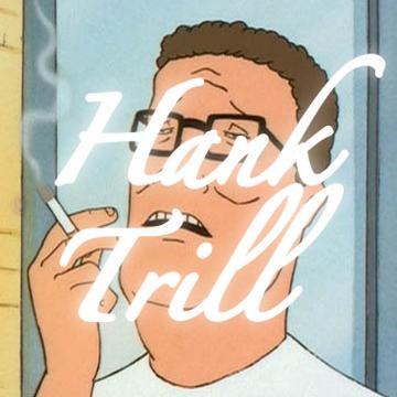 Hank Trill